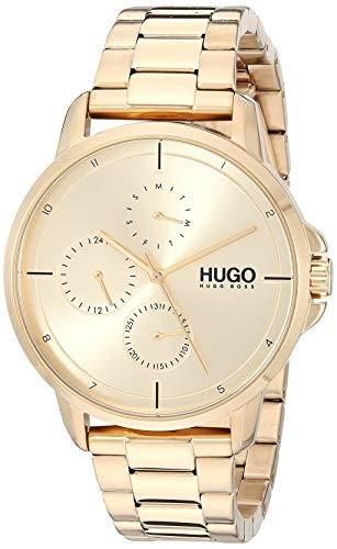 El Mejor Listado de Hugo Boss Relojes para comprar hoy. 8