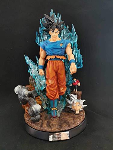 gengxinxin Dragon Ball Cambios The Dragon Ball Gods Dominio Habilidad Estatua De Resina...