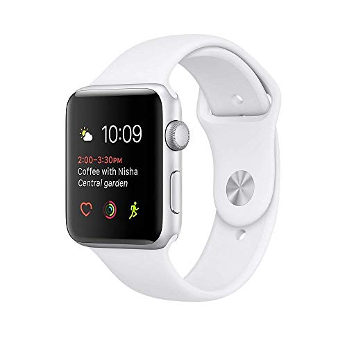 Apple Watch Series 2 42mm Caja Aluminio...