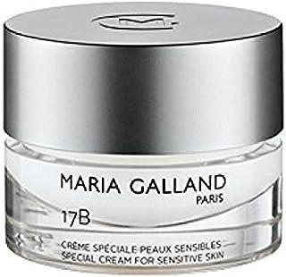 Maria Galland 17b Créme Spéciale Peaux Sensibles Crema Facial 50 ml