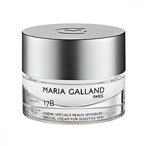 Maria Galland 17b Créme Spéciale Peaux Sensibles Gesichtscreme, 50 ml