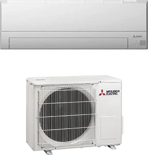 Mitsubishi PLUS BT - Climatizzatore 9000 Btu A++/A+ Monosplit