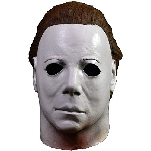 Trick or Treat Studios Halloween II Movie Elrod Mask