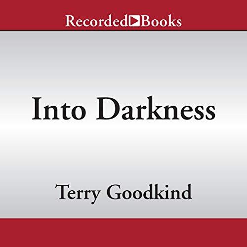 Into Darkness audiobook cover art