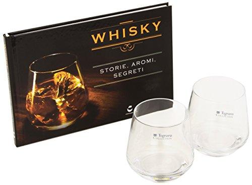 Whisky. Storie, aromi e segreti. Con gadget