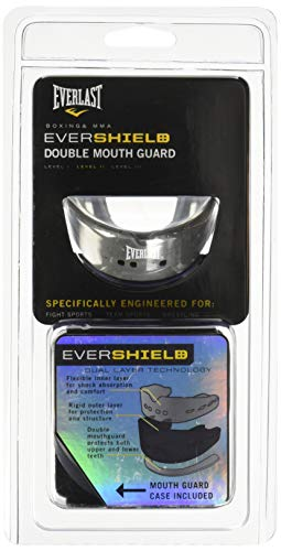 Everlast Evershield Double Mouthguard