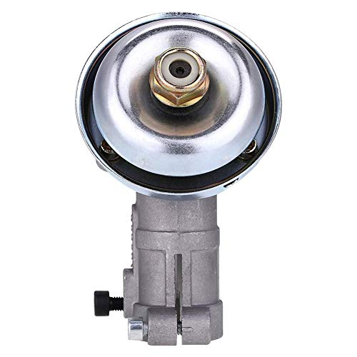 KSTE 26MM Diametro Trimmer Cambio Riduttore for Le Parti di Stringa Trimmer decespugliatore Lawn Mower (Taglia : 9-Teeth)