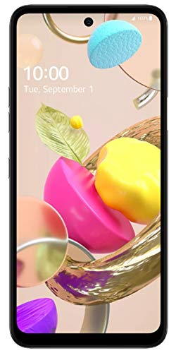 LG Smartphone K42 Tim Gray 6.59' 3gb/64gb 4000mah Dual Sim