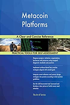 Metacoin Platforms A Clear and Concise Reference
