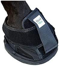 Intrepid International Penn Equine Natural Hoof Shoe, Size 1