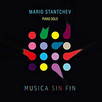 Musica sin fin (Piano Solo)