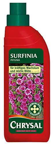 Chrysal surfinia&petunien-dünger 0,5l
