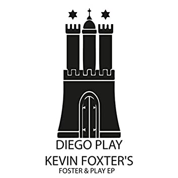 Foster & Play EP