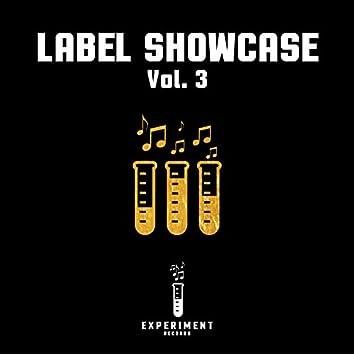 Label Showcase Vol.3
