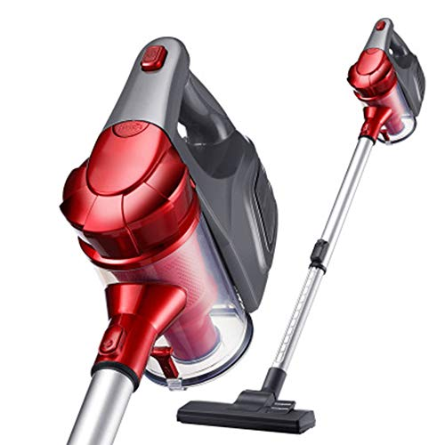 Amazing Deal Upright Stick Vacuum Cleaner, Hand Held Corded Bagless Stick Vac, with 2 in 1 Crevice/B...