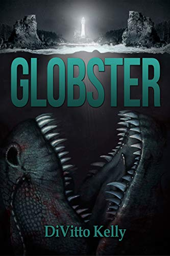 Book: Globster by DiVitto Kelly