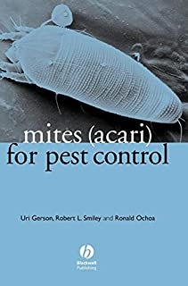 Mites (Acari) for Pest Control (0632056584) | Amazon price tracker / tracking, Amazon price history charts, Amazon price watches, Amazon price drop alerts