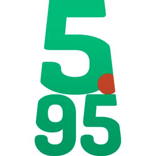 5.95 – Grade calculator