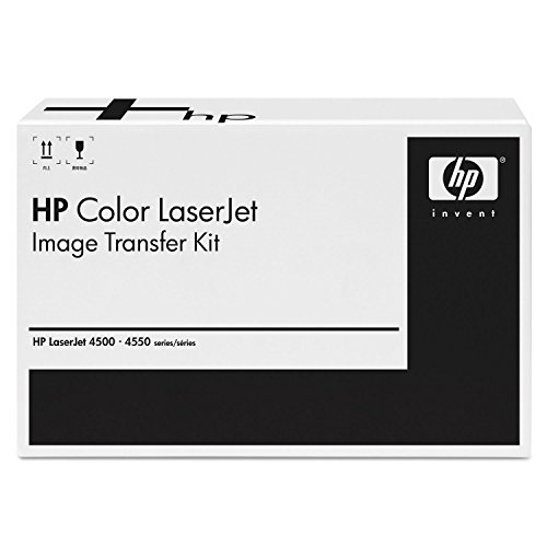 HP 4700 Fuser Q7502A RM1-3131 and Transfer Kit Q7504A
