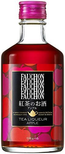 フォション 紅茶のお酒 アップル [ リキュール 300ml ]