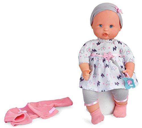 Nenuco Primer chupón Doll