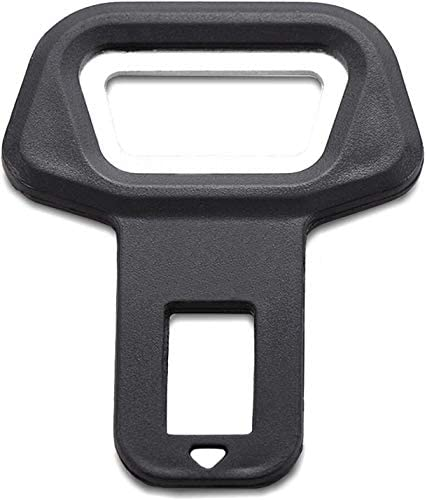 SILIMADE Mounted Seat Belt Clips Beer Bottle Opener Two Products in One Dual Use Thing Bittle product image