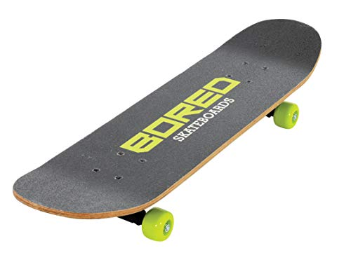 Stunted Kids' Children Urban-x Board, Yellow, M