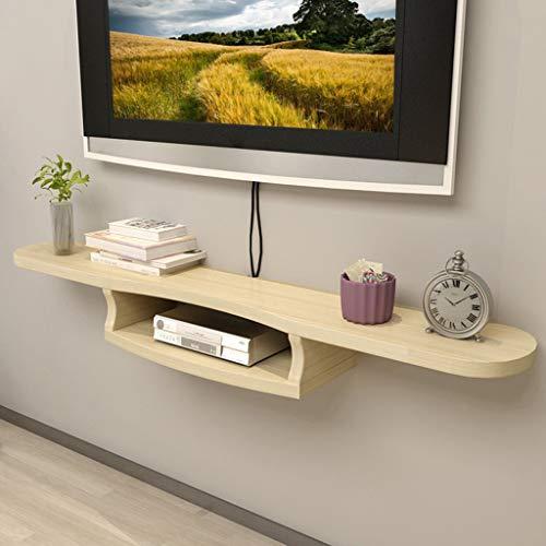 GDF-etagage-tv-kast om op te hangen, moderne meubels, vrij zwevend, voor woonkamer