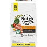 NUTRO WHOLESOME ESSENTIALS Adult Natural Dry Dog...