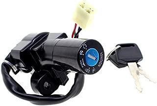 PROCNC Electrical Ignition Switch Locks w/Key Fit For Suzuki DR650 1990-1996 GS500 1988-2000
