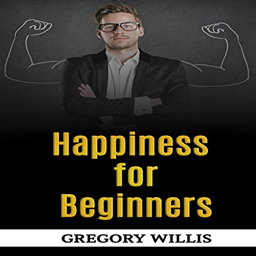 Happiness for Beginners  By  cover art