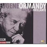 Ormandy: Maestro Brillante (Box Set)