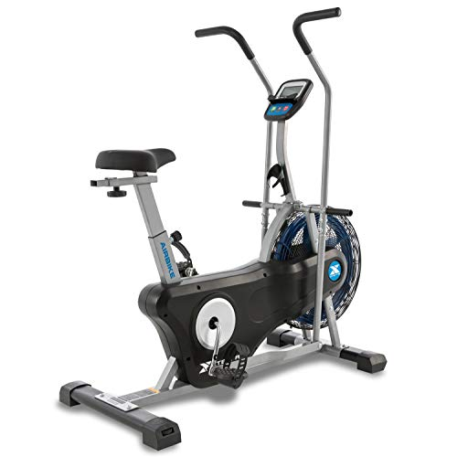 XTERRA Fitness AIR350 Airbike, White