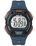 Timex Orologio Quarzo Unisex con Cinturino in Resina TW5M09600