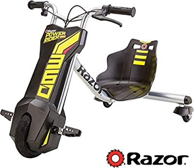Razor Power Rider 360 Electric Tricycle from Razor