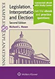 Image of Legislation, Statutory Interpretation, and Election Law (Examples & Explanations)
