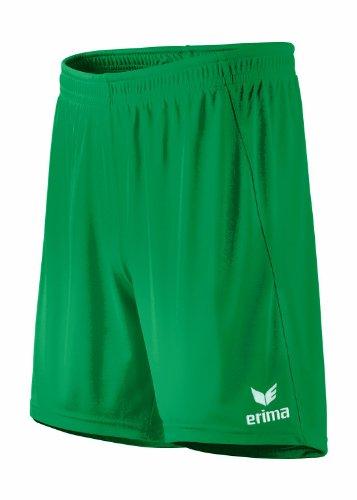 ERIMA erima Kinder Shorts Rio 2.0, smaragd, 164, 315016