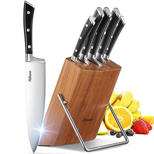 Yabano Kitchen Knife Set