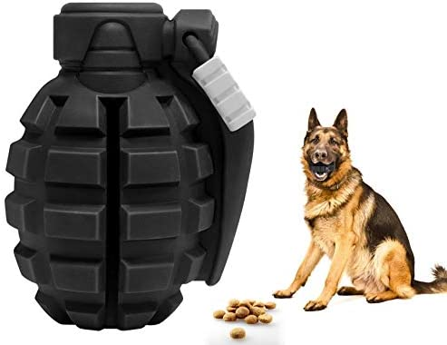 Dog Toys for Aggressive Chewers Large Breed Lifetime Replacement Indestructible Dog Chew Toys product image