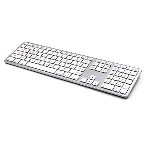 Bluetooth Keyboard and Mouse , Bluetooth Keyboard for Imac , Universal Bluetooth Keyboard Wireless Mini Bluetooth Keyboard for Imac Tablet 10 Inch Android Apple