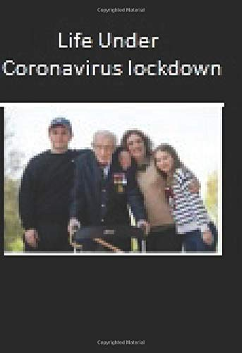 Life Under Coronavirus Lockdown.: Coronavirus Lockdown