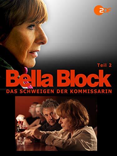 Bella Block - Das Schweigen der Kommissarin (2)