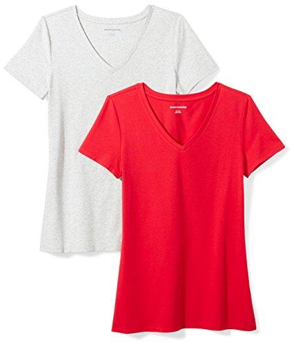 Amazon Essentials Women's 2-Pack Cl…