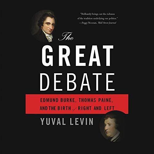The Great Debate cover art
