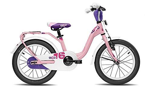 s. Cool Niños Nixe Alloy 16 – Bicicleta Infantil, Color L
