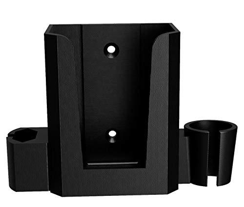 3D-TDürbeck Soporte de pared para el cargador Bosch (A6).