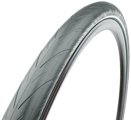 Vittoria Voyager RFX Pneu de vélo, Full Gray