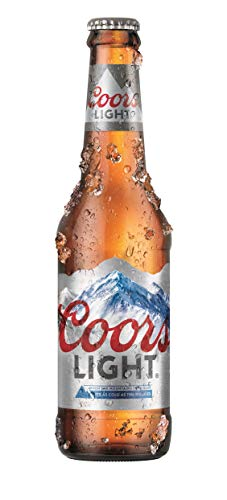 Coors Brewing Company - Coors Light 33Cl...