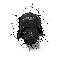 Star Wars Darth Vader Lampe