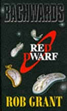 04 Red Dwarf Backwards by Rob Grant (August 28,1996)